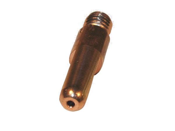 Наконечник 1,2 М10x33 mm Cu