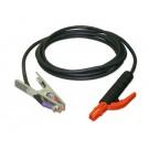 Комплект сварочных кабелей до 500А 5м