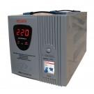 Цифровой стабилизатор напряжения Ресанта АСН-12000/1-Ц